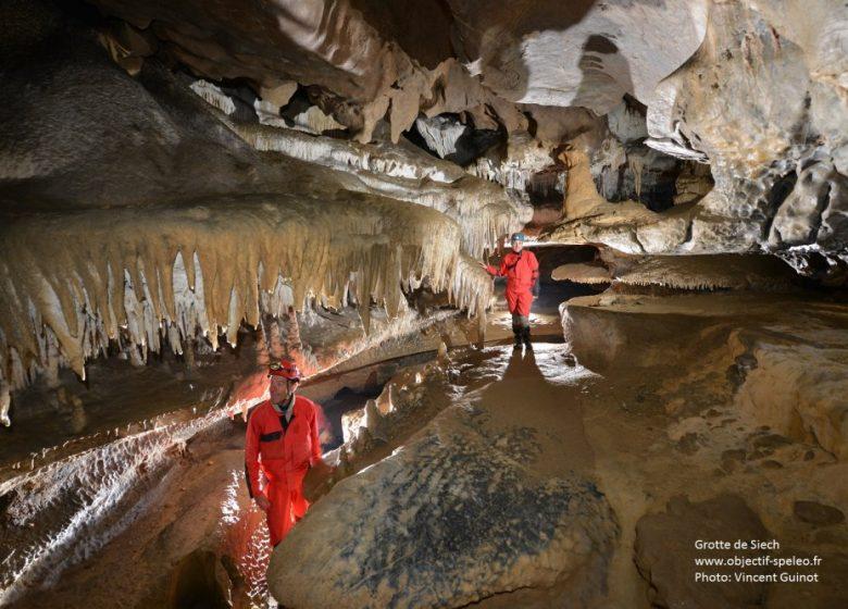 Grotte-de-Siech