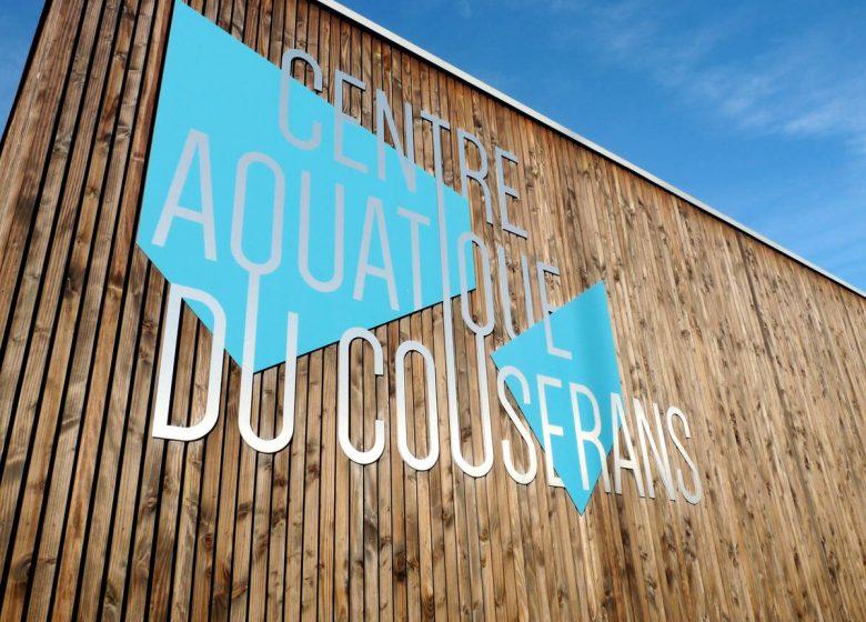 Centre aquatique – Saint-girons