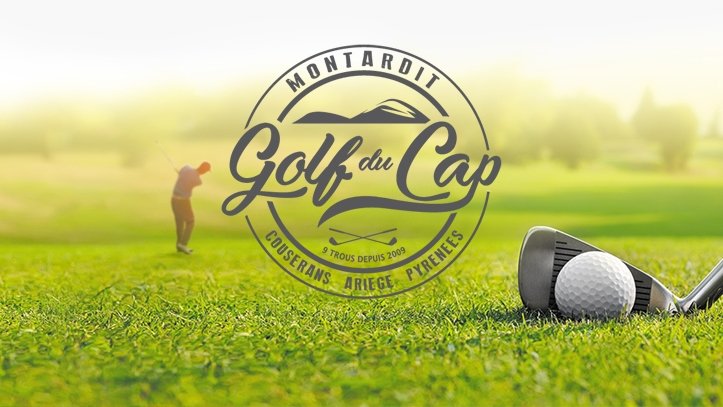 Logo Golf du Cap